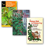 poison ivy and oak books
