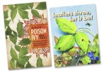 poison ivy books by Anita Sanchez