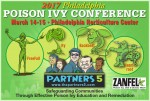 poison ivy conference