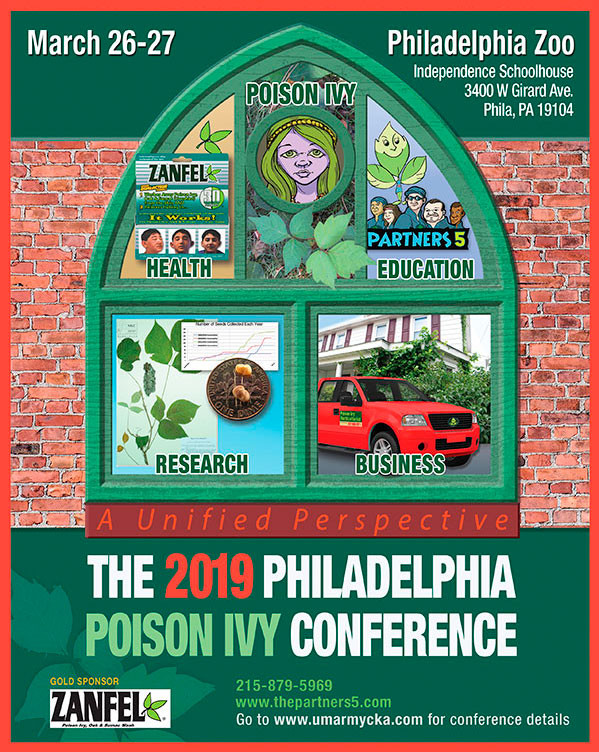 poison ivy conference 2019